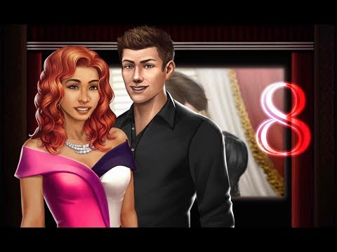 (Diamonds) Choices: Royal Romance Book 3 Ch 8 (STEAMY WITH MAXWELL!)