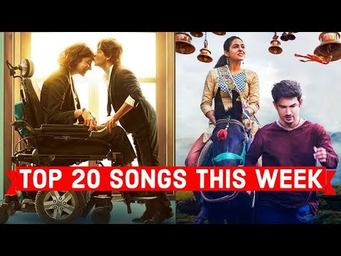 Top 20 Songs This Week Hindi Punjabi 2018 (November 25) | Latest Bollywood Songs 2018