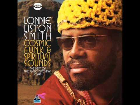 Lonnie Liston Smith - Warm