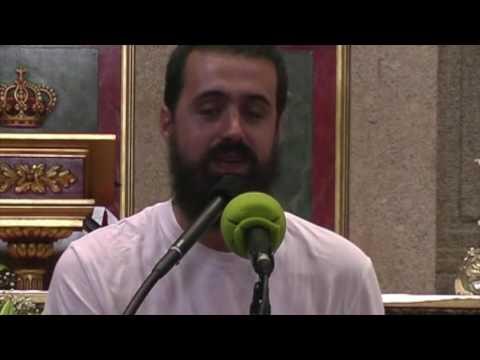 Asalto al cielo: Jaume Vives
