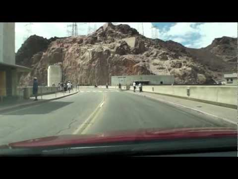Boulder City, Nevada - Hoover Dam HD (2012)