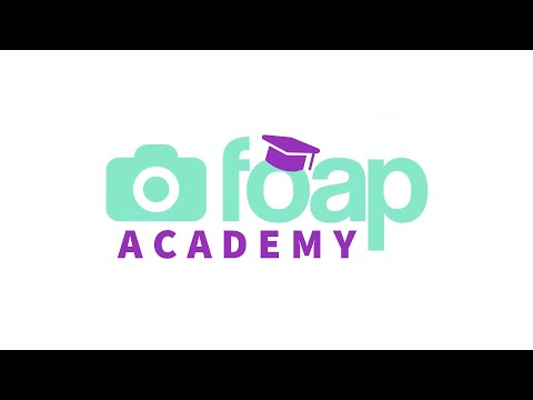 Welcome to the Foap Academy. Find out how to win, and how to take part! Great prizes guaranteed!