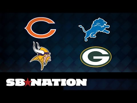 Has the NFC North narrowed the gap on the Packers?