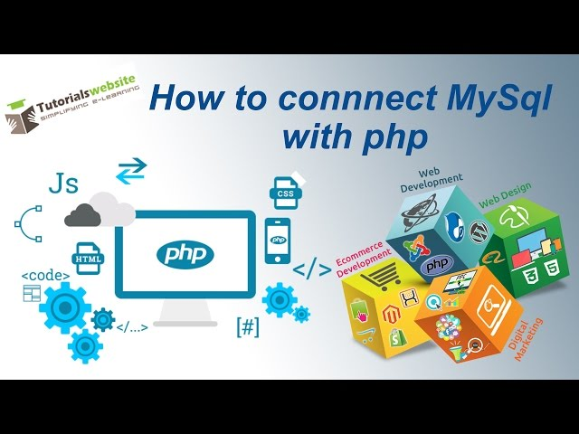 php tutorial in hindi - How to connect mysql with php