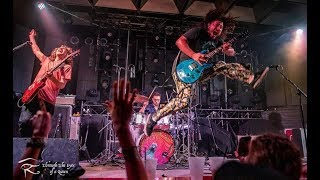 Pigeons Playing Ping Pong - Full Show - Culture Room - 2-9-2019
