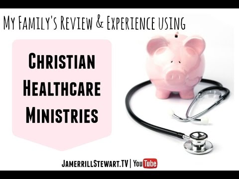 Saving Money with Christian Healthcare Ministries: Review and Family Experience