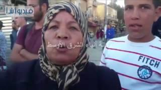 بالفيديو: الاحتلال الإسرائيلي يعتدي على الفلسطينيين ويغلق البلدة القديمة والأقصى في يوم توحيد القدس
