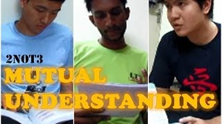 Mutual Understanding (MMMC Lagenda 2013 Official Video) Thumbnail