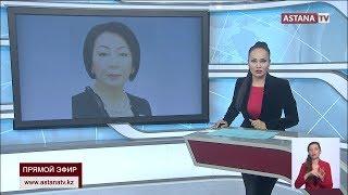 Партия «Ақ Жол» выдвинула Данию Еспаеву кандидатом на внеочередные президентские выборы
