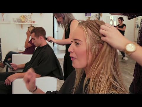 Blushing Beauty Salon