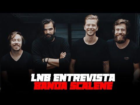 Entrevista com Banda Scalene!