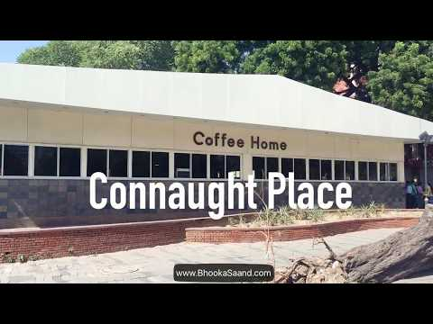 Coffee Home | Connaught Place | New Delhi Coffee House