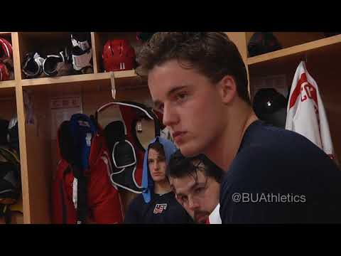 BU Terriers All Access - Season 3 - Episode 1