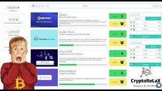 Лучшие Аирдропы на площадке BountyHive. Заработок в интернете без вложений