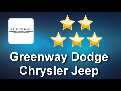 Greenway Dodge Chrysler Jeep Orlando Wonderful 5 Star Review By Raed