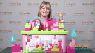 MEGA Bloks Lil' Princess Twinkle Castle from MEGA Brands