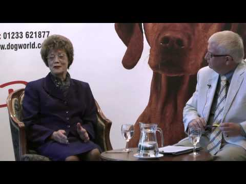 An audience with Pat Craige Trotter with Andrew Br...