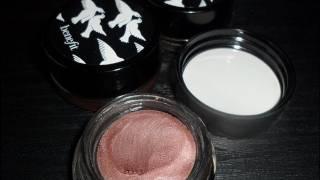 Product Rave! Benefit Creaseless Cream Eyeshadows Thumbnail