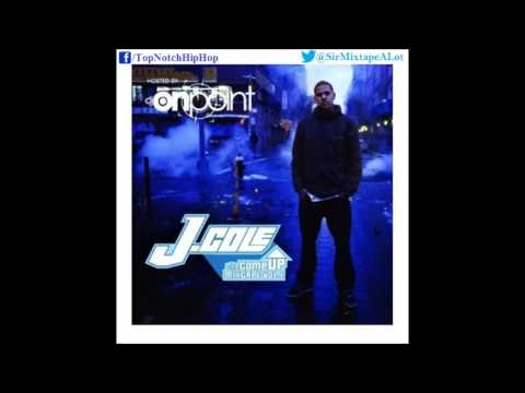 J. Cole - School Daze [The Come Up Mixtape]