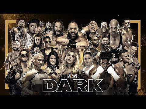PAC, SCU, Archer, Swole, Team Taz, Allie, FTR & More! 14 Big Matches! | AEW Dark Ep. 87 5/04/21