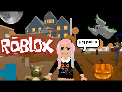Roblox Haunted Mansion Halloween Roleplay - Titi Games |