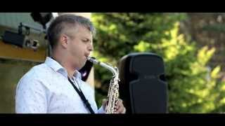Саксофон Свадьба Пашиных