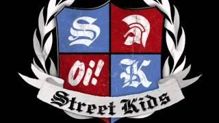Street Kids - Avec eux