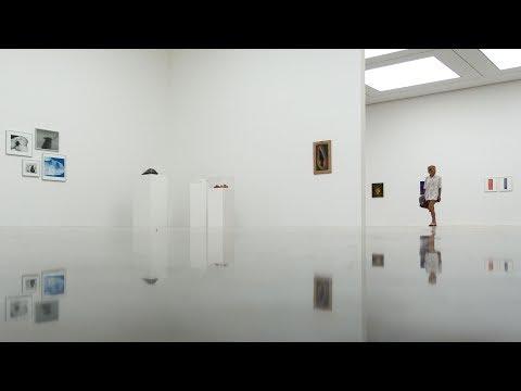 Dreamers Awake ex - White Cube Gallery - London - July 2017