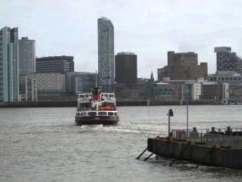 Ferry Cross the Mersey   Greg Tolman