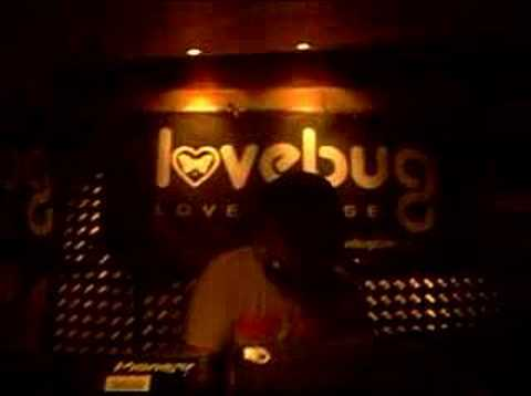 TONY HAZE @ lovebug, saddlers, derby 050608 pt 3
