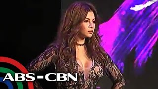 TV Patrol: Angel Locsin, posible pa ring gumanap na Darna?