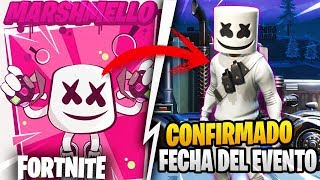 *CONFIRMED* NEW EVENT DATE AND TIME FILTERED, SECRET CHARACTER IN FORTNITE!?