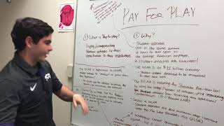 the negative effects of the concept of pay to play to college athletes All about energy balance   a limited intake can disturb energy balance and can lead to numerous side effects  pay less than everyone else.
