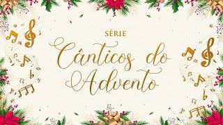 Culto Matutino 27/12/20 - Pr. Paulo Cesar - Cântico de Simeão Nunc dimitis - Lucas 2. 28-32