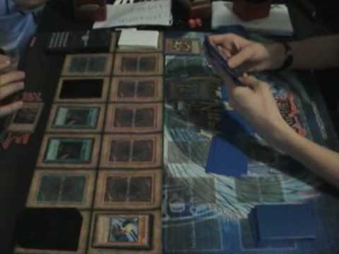 MISPLAYS @ Yu-Gi-Oh Tournament 2010: 5k Qual Morisset 31/1