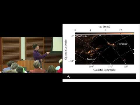Elijah Bernstein-Cooper : Atomic-to-Molecular Hydrogen Transition in Taurus, California and Perseus