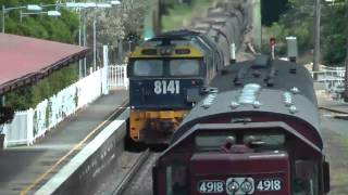 Southern Highlands Trains