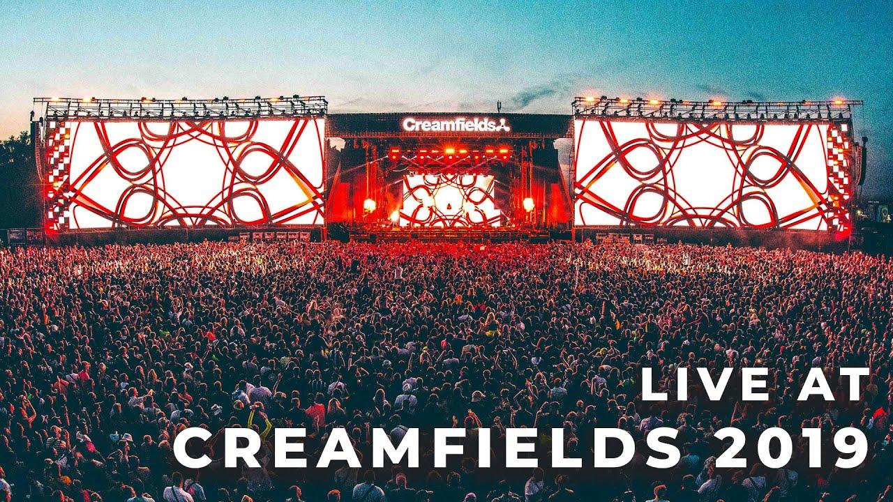 Download MK Live at Creamfields Festival 2019 - FULL SET