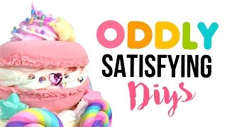 10 Oddly Satisfying DIY Moments!!! The Most Satisfying Craft Compilation on Youtube thumbnail