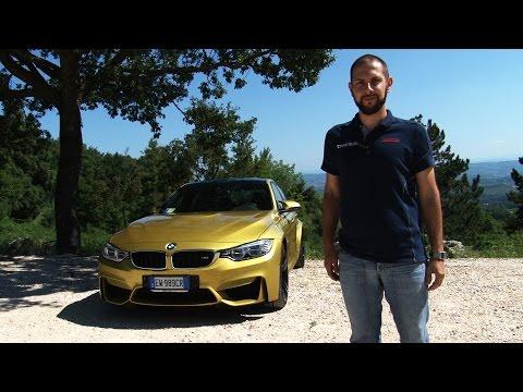 Nuova BMW M3 | Un 'supereroe' fatto automobile