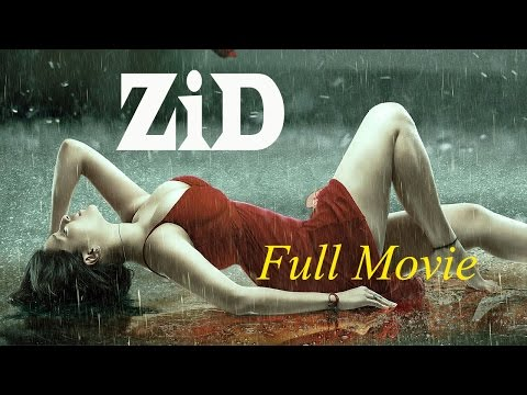Zid 2014 Hindi HDRip 720p Full Bollywood Movies || HD Movies