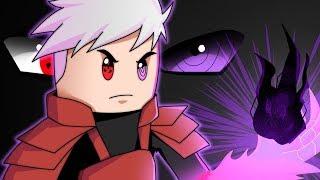 ROBLOX: Shinobi Life - RINNE SHARINGAN ! ‹ Ine ›