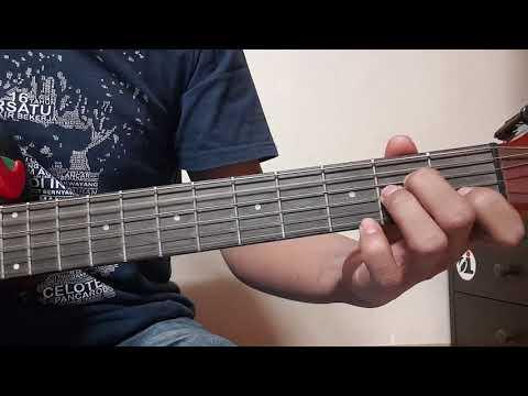 belajar kunci gitar Iwan fals SORE TUGU PANCORAN