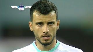 ملخص مباراة الهلال و الأهلي | تعليق علي سعيد الكعبي | ذهاب نصف نهائي كأس زايد للأندية الأبطال 2019