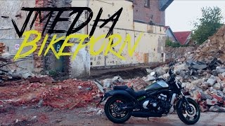 Kawasaki Vulcan S SE - 'Bike Porn' | JMedia