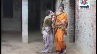 खाना नाही बनल कथी दी नतिया ## Bhojpuri Fanny Video Song #Sunil Pandit