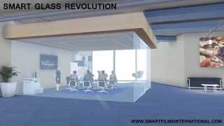 SFI Smart Glass Tour