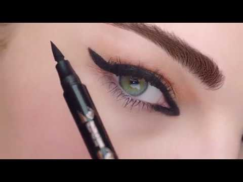 Eye Catching Mascara (Deli-Cat Black)