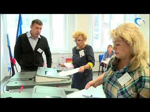 Новый избирательный участок получил прописку в школе №37