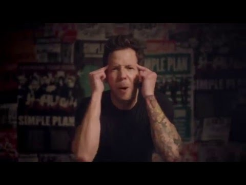 Opinion Overload - Simple Plan